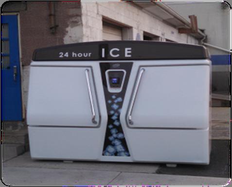 ice box